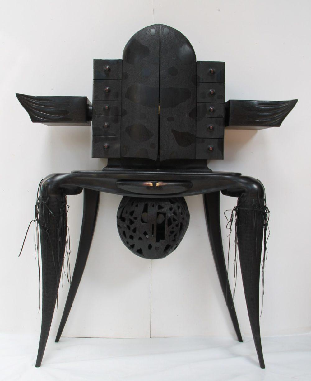Grand scarabée