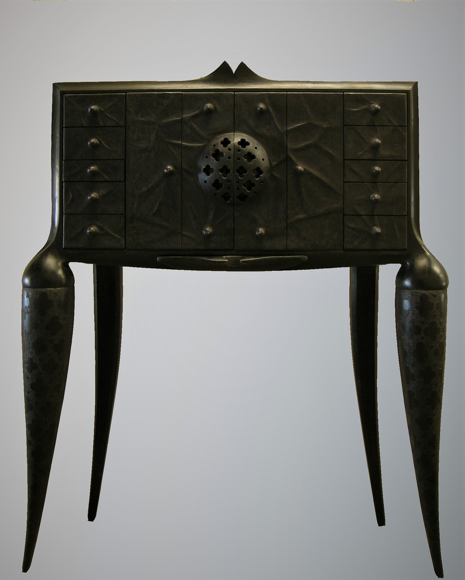 Cabinet 168 x 120 x 55 cm
