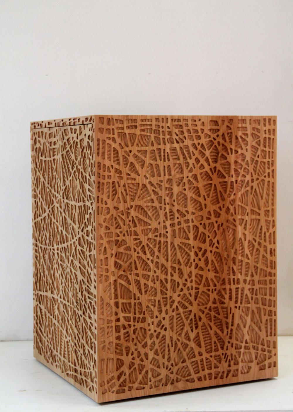 Cube taillis