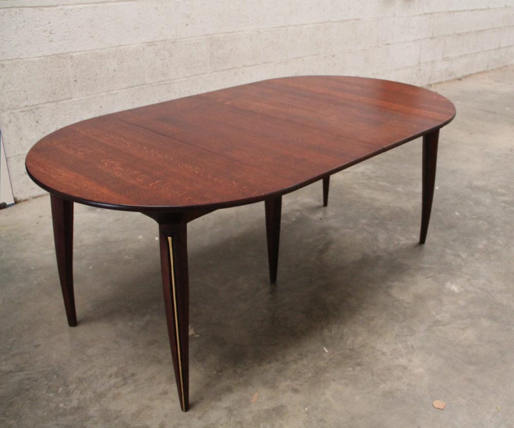 table ronde avec rallonges2